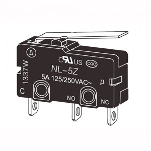 Micro Switches-NL-10Z