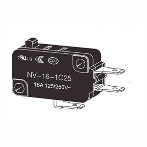 Hot New Products Meter Base Socket - Micro Switches-NV-21G – NCR INDUSTRIAL