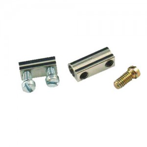 OEM Manufacturer Pcb Plug And Socket -  Brass Terminals-Type J – NCR INDUSTRIAL