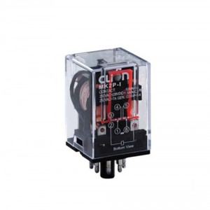 Ordinary Discount 60 Amp Solid State Relay - General-Purpose Relays-HHC70B-2C – NCR INDUSTRIAL