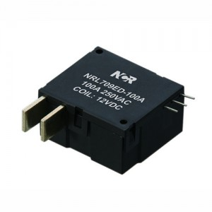 100A Magnetic Latching Relays-NRL709ED