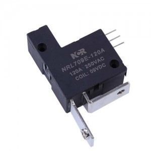New Arrival China Plc Smart Relay - Latching Relays-NRL709E – NCR INDUSTRIAL