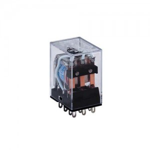 Factory supplied 24v Relay Module -