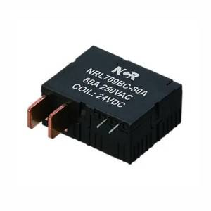 60A/80A Magnetic Latching Relays-NRL709BC