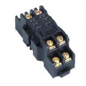 Factory Price For Capacitor 120uf - Sockets for Relays-PTF14A – NCR INDUSTRIAL