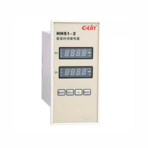 Factory best selling Large Super Capacitor - Time relays-HHS1-2 – NCR INDUSTRIAL