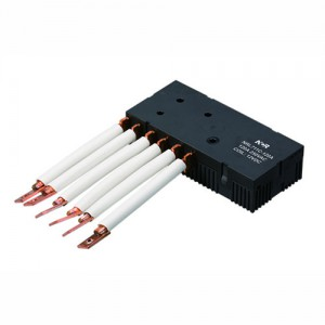 120A Magnetic Latching Relays-NRL711C
