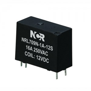 China New Product Miniature High Power - Latching Relays-NRL709N – NCR INDUSTRIAL