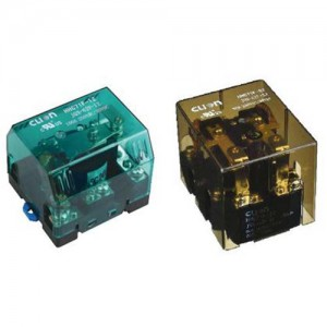 Chinese Professional Earth Fault Relay - High Power Relays-HHC71F – NCR INDUSTRIAL