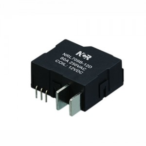 Latching relays-NRL709B