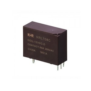 Latching Relays-NRL708C