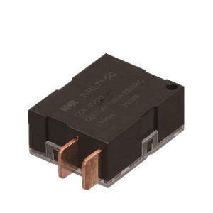 80A Magnetic Latching Relays-NRL715C