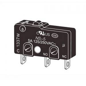 Micro Switches-NS-5