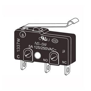 Micro Switches-NS-5W
