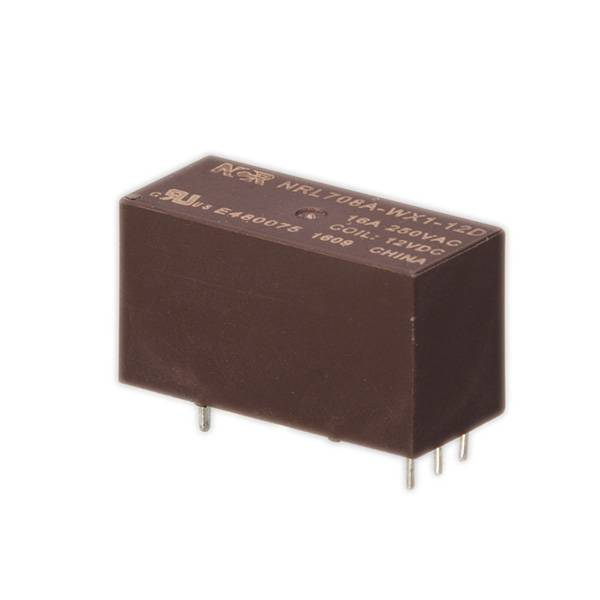 16A/20A Magnetic Latching Relays-NRL708A Featured Image