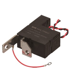 120A Magnetic Latching Relays-NRL709EC
