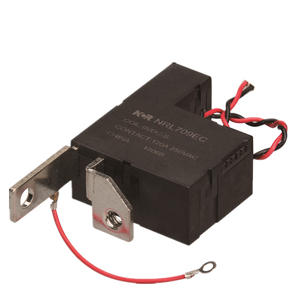 Latching Relays-NRL709EC Featured Image