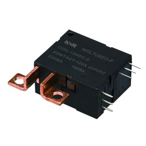 100A High Quality And Small size Magnetic Latching Relays-NRL709ED