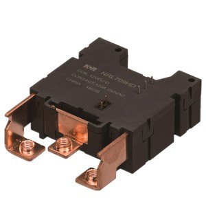 120A Magnetic Latching Relays-NRL709HD