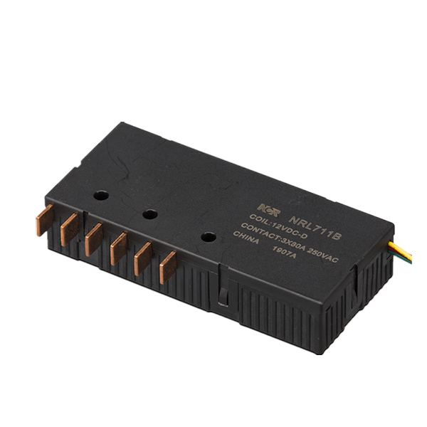 80A Magnetic Latching Relays-NRL711B Featured Image
