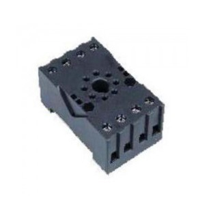Factory made hot-sale P6b-04p For G6b - Sockets for Relays-10F08B-E – NCR INDUSTRIAL