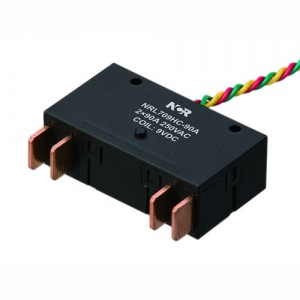 60A/80A Magnetic Latching Relays-NRL709HC