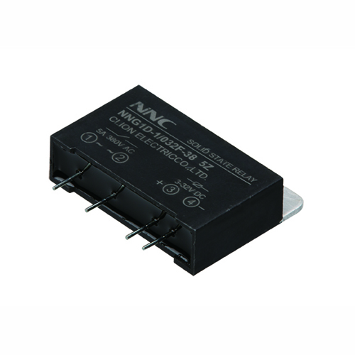 OEM Factory for White Cwer General Purpose Relay -
