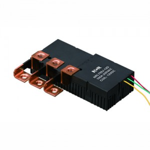Latching Relays-NRL709J