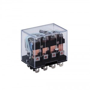 Best Price for Zero Line Terminal - General-Purpose Relays-HHC68A-4C – NCR INDUSTRIAL
