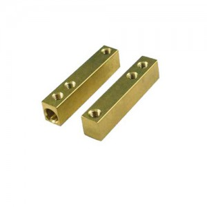 Chinese Professional Cage Clamp -  Brass Terminals-Type C – NCR INDUSTRIAL