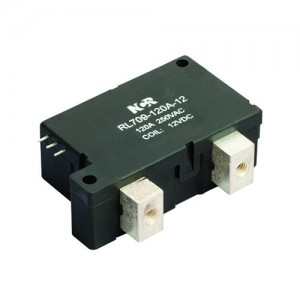 Chinese wholesale Relay Socket With Ul - Latching Relays-NRL709F – NCR INDUSTRIAL