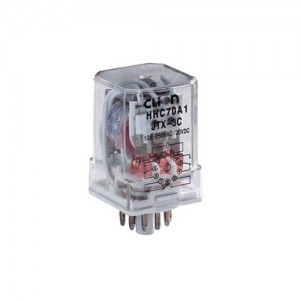China Manufacturer for Tunnel Terminal Electrical - General-Purpose Relays-HHC70A-3C – NCR INDUSTRIAL