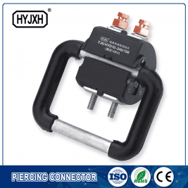 Good User Reputation for China Junction Box With Knockouts -