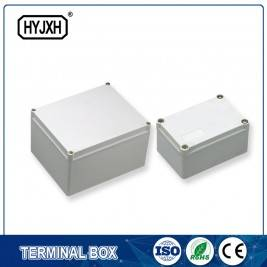 OEM/ODM China Die Cast Aluminium Box -