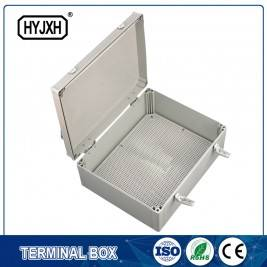 p335-p336  flip type Water proof junction box