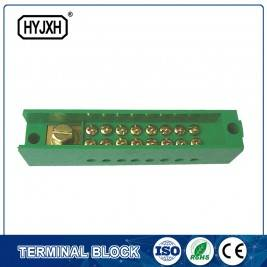 factory Outlets for Waterproof Plastic Junction Box -