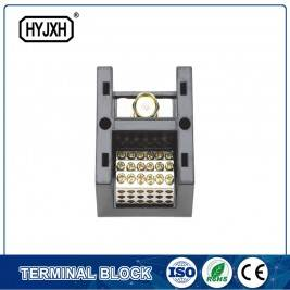 Well-designed Copper Bus Bar Terminal -