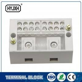 Super Purchasing for Steel Metal Terminal Box -