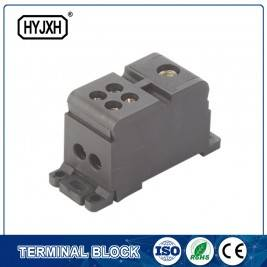 High definition Bakelite Energy Measuring Terminal Block -