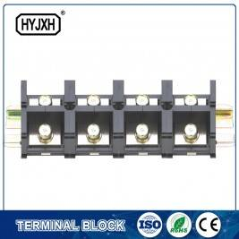 (400A) din-rail type Three phase four wire large current multi-channel output measuring box special junction box