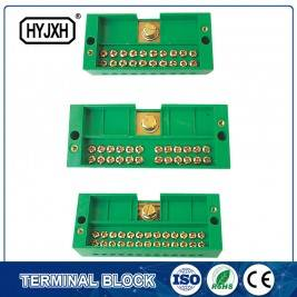 Good User Reputation for Push Wire Terminal -