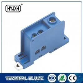 High definition Insulation Piercing Connectors -