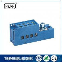 Chinese wholesale Earthing Connector Terminal -