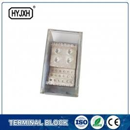 Manufacturer for Load Cell Summing Junction Boxes -
