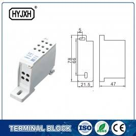 OEM/ODM Factory Ip67 Customized Aluminum Box -