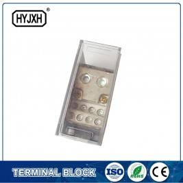 Original Factory Electrical Meter Box -