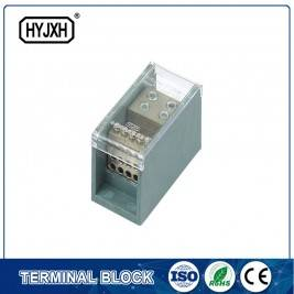 Rapid Delivery for Multi Cable Connector Terminal Lug -