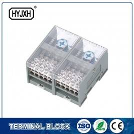 Cheap PriceList for Branch Terminal Block -
