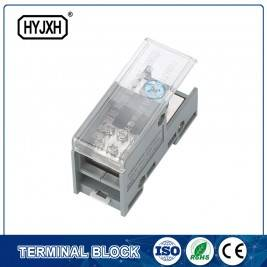 Well-designed Terminal Switch Box -