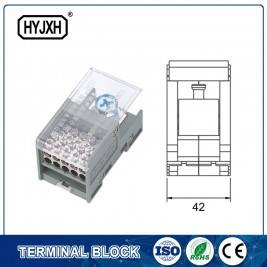China Supplier Electric Plastic Enclosure Box -
